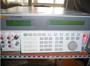 fluke5520a多用表校准器