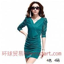 蓝玫瑰韩国进口丝绒2013秋季新品