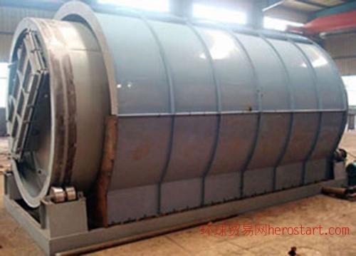 安全环保节能型炼油设备与自己制作设备的介绍
