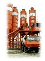 NH2000系列混凝土搅拌站(楼)自动控制系统