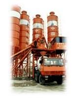 NH4000稳定土搅拌站控制系统
