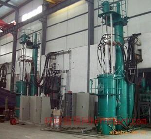 专业供应铸锭量5吨—VCF系列真空自耗式电弧炉