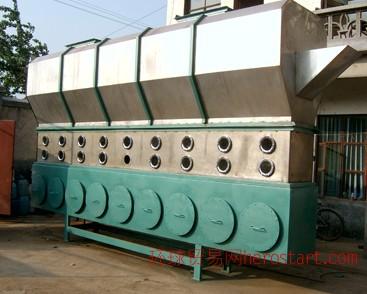 聚合氯化铝造粒造粉成套装置