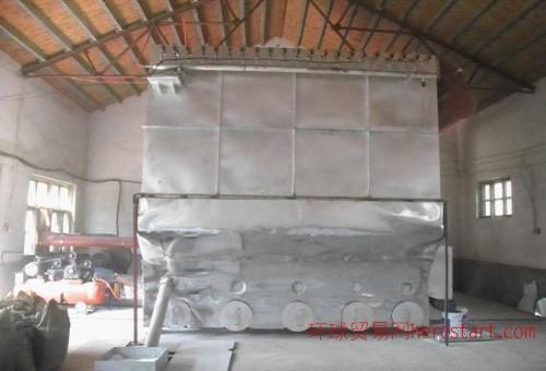 一水硫酸镁干燥成套装置