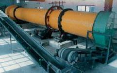 济南喷浆造粒成套装置