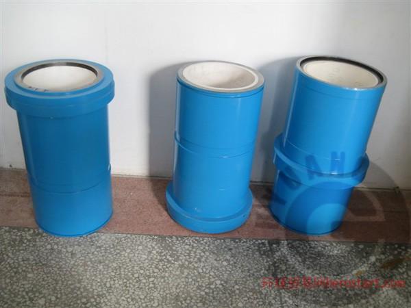 氧化铝陶瓷缸套
