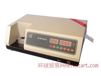 药典仪器片剂硬度测试仪YD-II