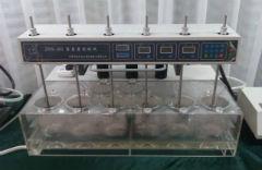 药典仪器溶出度测试仪ZRS-8G