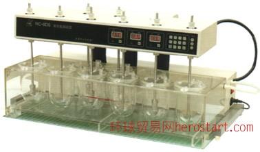 药典仪器溶出度测试仪RC-8DS