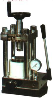 红外压片机FW-4A