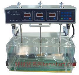 药典仪器溶出度测试仪RC-3
