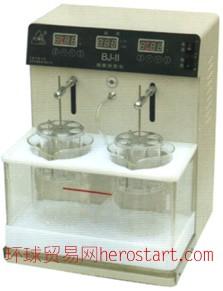 药典仪器崩解时限仪BJ-II