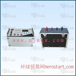 MQW587   变频接地阻抗特性测试系统