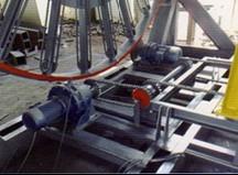 自动变径滚焊机配件 江都自动变径滚焊机配件