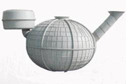 新能源设备高强塑料沼气池供应