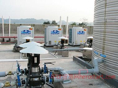 西安空气源热泵哪个厂家好
