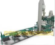 福亿干燥供应肥料制粒机干法造粒机