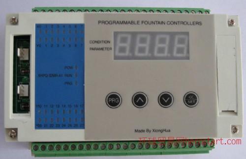 多路温度控制器XHWK-12