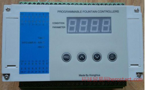 XHCC 脉冲控制器