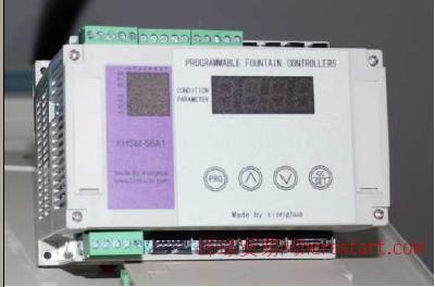 数码喷头控制器 XHSM
