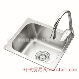 不锈钢水槽 SUS304 MB4236不锈钢水槽(新式单槽)
