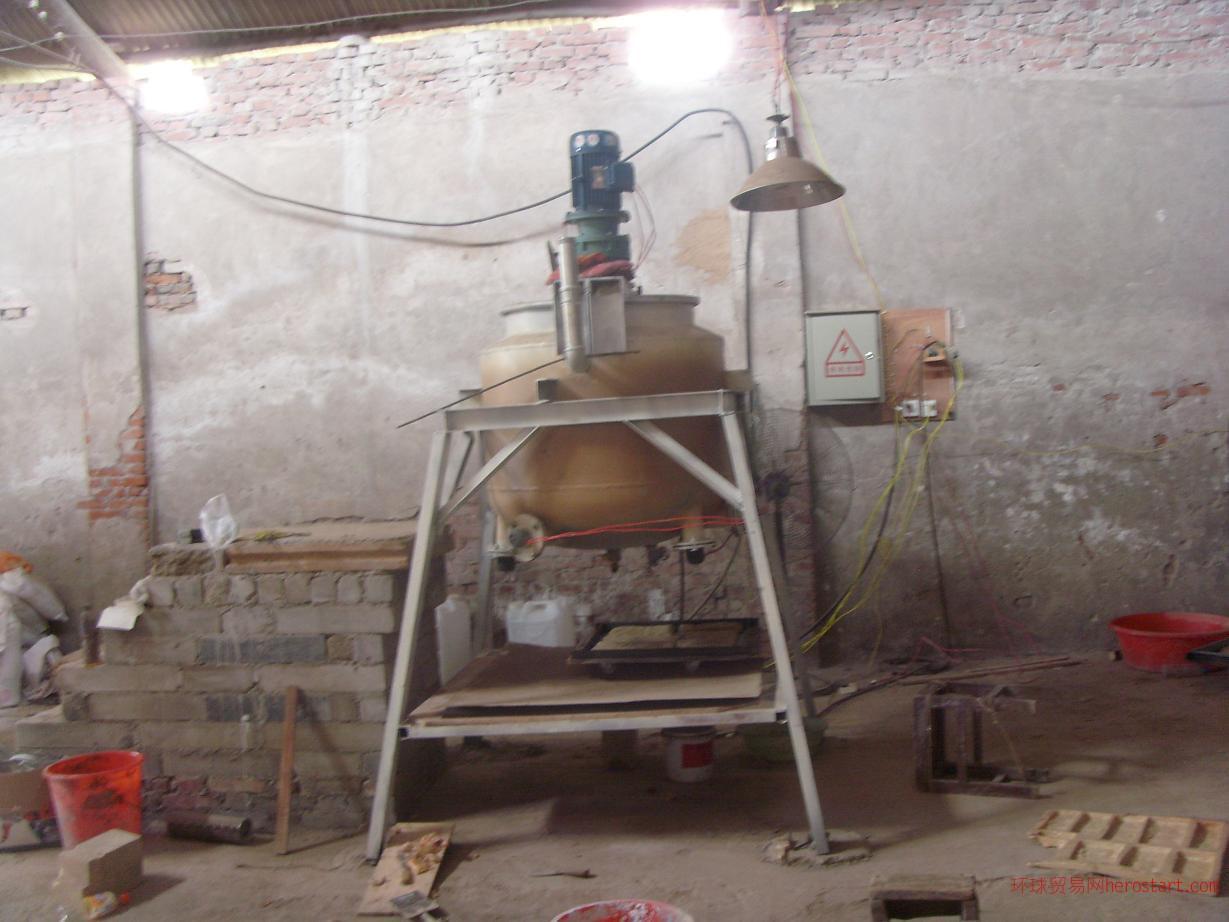 甘肃供应文化石模具设备