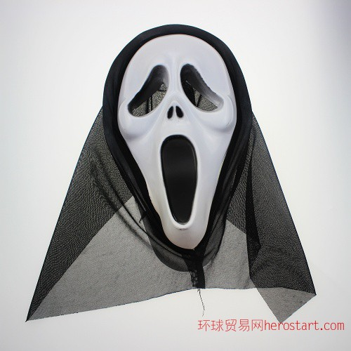 惊声尖叫死神来了面具