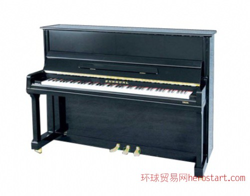 尚高钢琴销售 钢琴哪个牌子好 尚高立式钢琴
