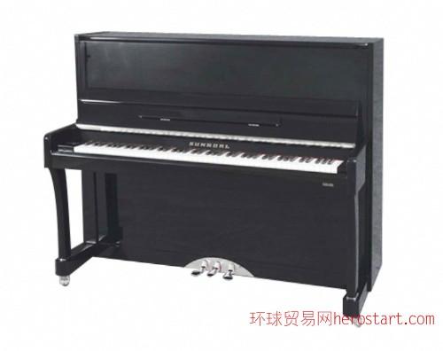 尚高钢琴销售 尚高三角钢琴 尚高立式钢琴