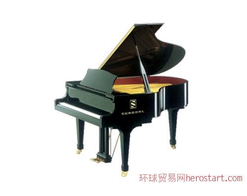 钢琴制造公司 尚高钢琴 钢琴哪个牌子好