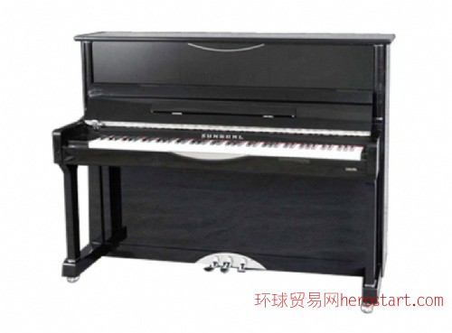 尚高钢琴 钢琴哪个牌子好 尚高钢琴的价格
