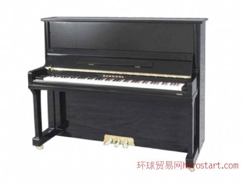 钢琴制造 尚高钢琴 扬州钢琴购买厂家