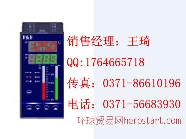 光柱数显PID调节器,XMGA6000,百特