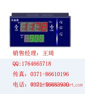提供流量积算显示控制仪,XML5000,百特