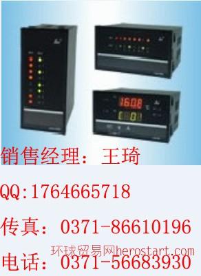 SWP-D823,双回路数显表,昌晖