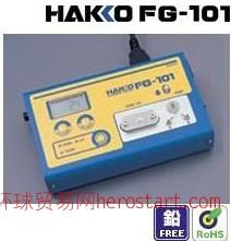 日本HAKKO FX-951白光无铅焊台