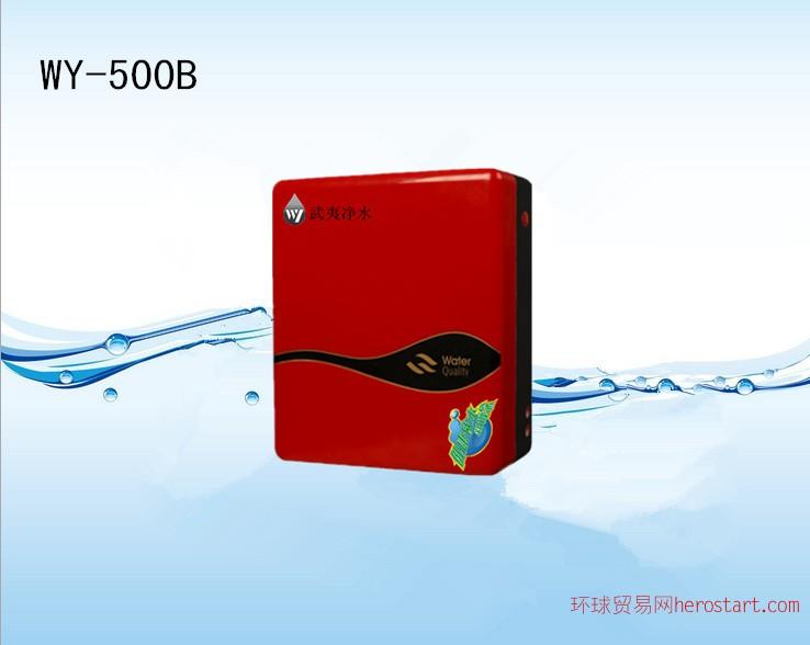 泉州净水器 泉州武夷中国红能量水机净水器直饮水机