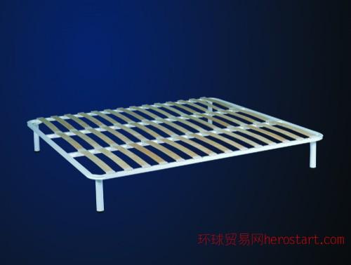 五金排骨架床架