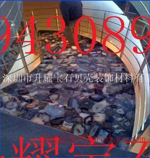 天然宝石马赛克、透光玛瑙石复合板材价格