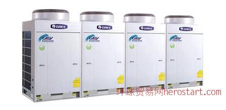 格力中央空调GMV-i系列商用中央空调