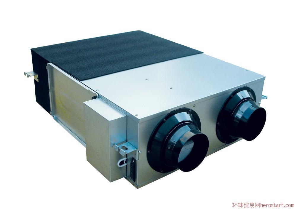 大金中央空调PM2.5过滤新风全热交换器