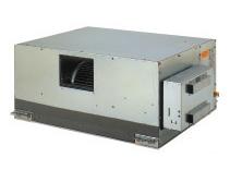东芝中央空调高静压暗藏天花风管式室内多联机