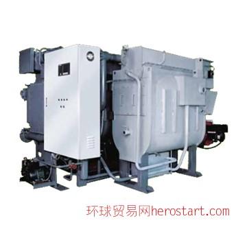 开利中央空调直燃型溴化锂吸收式冷水机组