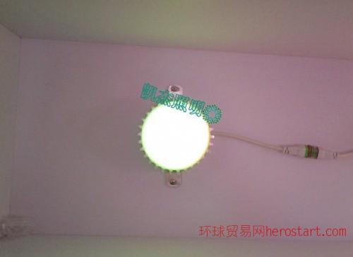 亮化工程所用的点缀效果灯具-LED点光源