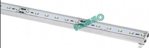户外装饰照明灯具 LED硬灯条 洗墙效果灯具