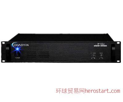 渭南公共广播系统校园寻址广播系统会议系统