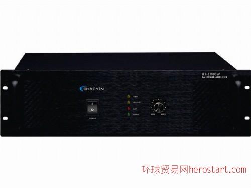 甘肃公共广播系统校园寻址广播系统会议系统