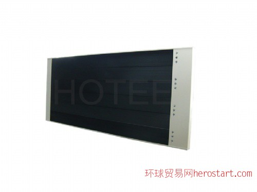 天域牌蓄热式远红外辐射电采暖器 IH-80