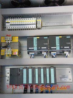 西门子S7300控制系统
