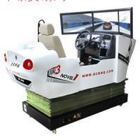汽车驾驶训练机 汽车模拟器 驾驶学习机